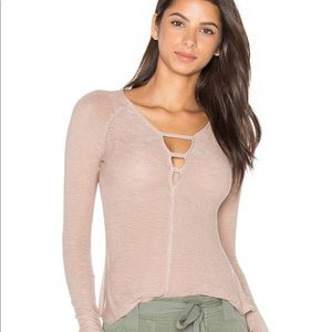 Free People Bae Bae Layer Intimately Top Small
